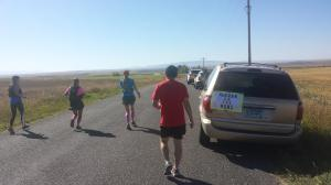 Supporting multiple runners in the Limovan